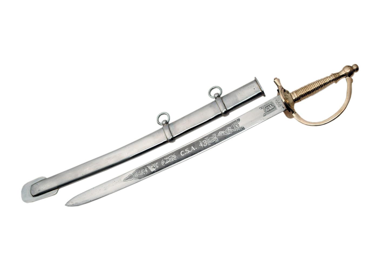 22″ CSA/NCO SMALL SWORD