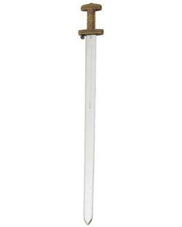 Viking Sword by Marto of Toledo Spain