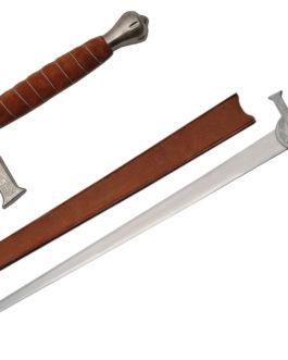 50″ McCLEOD SWORD