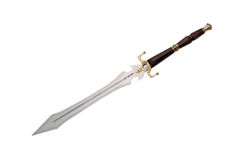 31.25″ MEDIEVAL FANTASY SWORD