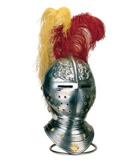Engraved/Releif Spanish Horse Helmet of the 16th Century Helmet by Marto of Toledo Spain
