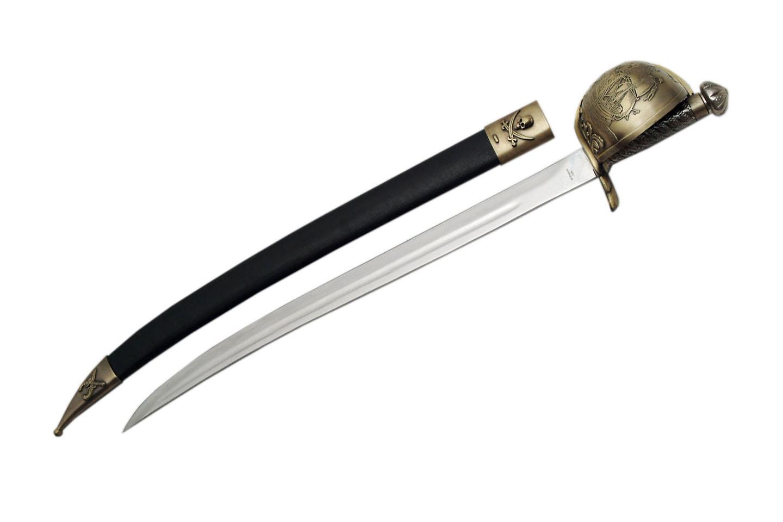 29.5″ PIRATE SWORD