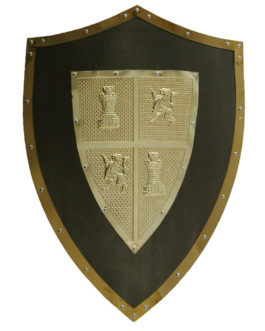 ARMADURAS SHIELD OF EL CID