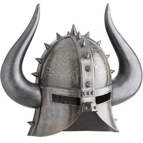 Conan the Destroyer: Helmet of Queen Taramis by Marto of Toledo Spain- Official Licensed Reproduction