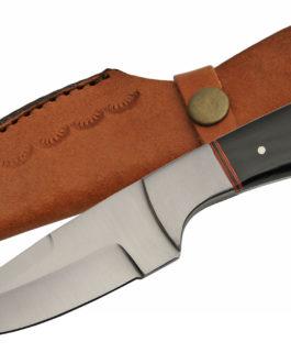 7.5″ HORN HUNTING KNIFE