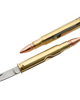 12 PIECE 3″ BULLET KNIFE DISPLAY