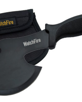 WATCHFIRE 10′ CAMPERS HATCHET