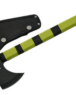 14.5″ ZOM-B TACTICAL / SURVIVAL TOMAHAWK