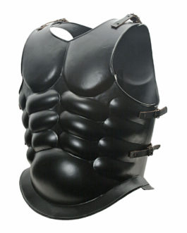 ADULT MUSCULAR CUIRASS
