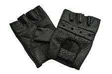 FINGERLESS GLOVES MEDIUM