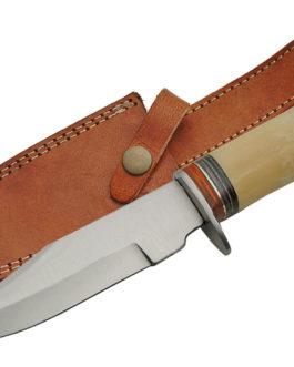 10″ BONE HUNTING KNIFE