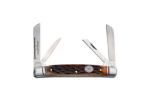 4″ 4 BLADE CONGRESS FOLDING KNIFE