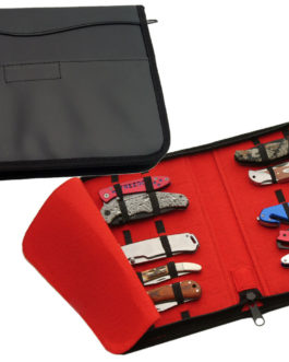 15 KNIVES STORAGE CASE