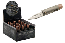 12-PC 44 MAGNUM BULLET DISPLAY