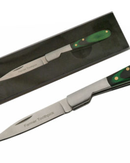 2.75″ FARMER TOOTHPICK KNIFE