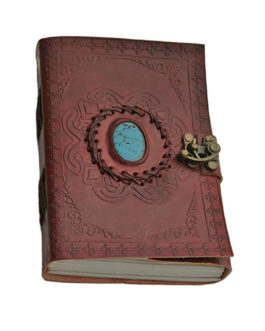 5″ x 7″  TURQUOISE JOURNAL