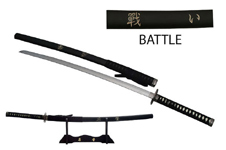 40″ SWORD OF BATTLE