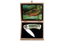 TROUT GIFT BOX