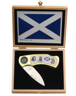 SCOTTISH HEROES GIFT BOX