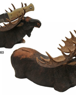 MOOSE DISPLAY NO BASE