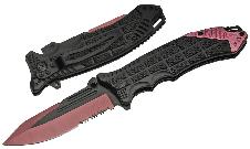 Pink Pocket Knife