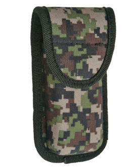 1680D HEAVY DUTY CAMO NYLON SHEATH