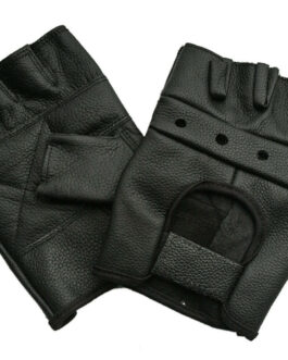 FINGERLESS GLOVES X-LARGE