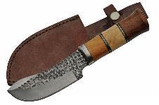 10″  CHIP BLADE ANTIQUE LOOK KNIFE
