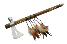 FEATHER 19″ TOMAHAWK
