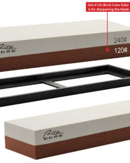 120/240 GRIT SHARPENING STONE