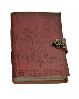 5″ x 7″ GREEN MAN JOURNAL