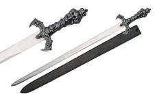 41″ SKULL KING SWORD