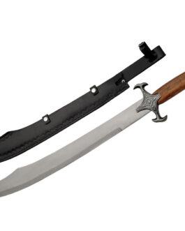30″ SCIMITAR SWORD