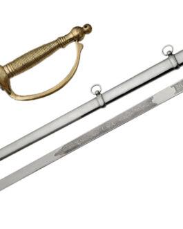 37″ CSA/NCO SWORD