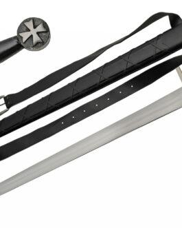 SD 37.5″ CROSS GUARD SWORD