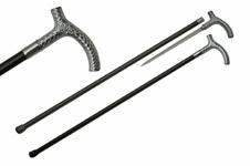 37″ CELTIC CANE SWORD
