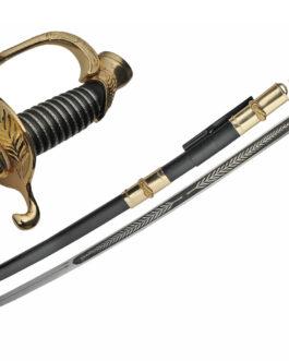 38″ CAVALRY SABER SWORD