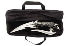 HIBBEN STORAGE CASE