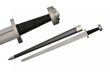 39″  HANDMADE VIKING SWORD